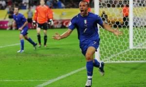 Euro 2016: Γι' αυτό «τρέμουν» την Ιταλία τα «πάντσερ»! (videos)