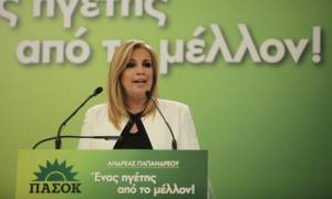 Πρόταση πέντε σημείων από το ΠΑΣΟΚ για τον εκλογικό νόμο