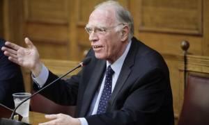 Λεβέντης: Όποιος δεν ψηφίσει τον εκλογικό νόμο εξυπηρετεί τα σχέδια του Μητσοτάκη
