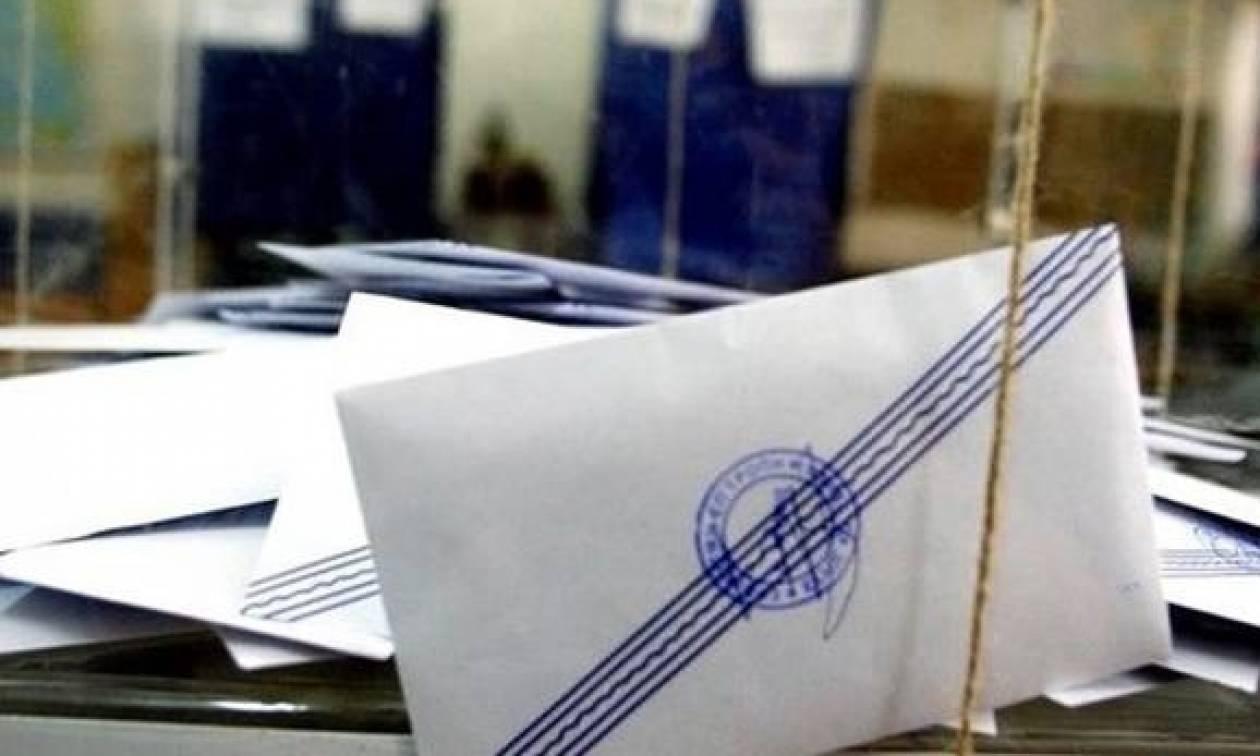 Δημοσκoπήσεις - κόλαφος για την κυβέρνηση - Με μεγάλη διαφορά προηγείται η ΝΔ