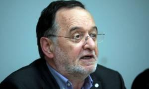 Λαφαζάνης: «Κακούργημα» η μεταβίβαση του ΟΛΠ στην COSCO