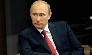 Πούτιν: Η Ρωσία επιθυμεί διάλογο με το ΝΑΤΟ για να συμφωνηθούν μέτρα οικοδόμησης εμπιστοσύνης