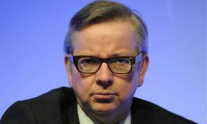 Μ.Γκόουβ: Ο επόμενος πρωθυπουργός πρέπει να στηρίζει το Brexit