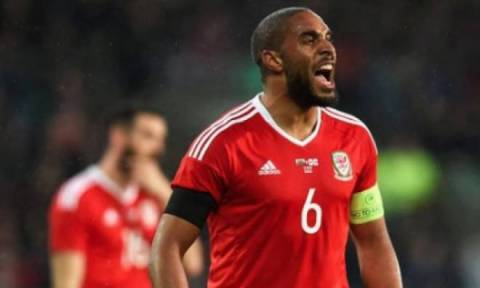 Euro 2016: Το γκολ της Ουαλίας (video)