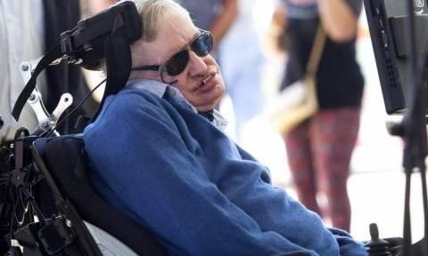 Αμερικανίδα απειλούσε να σκοτώσει τον Στίβεν Χόκινγκ