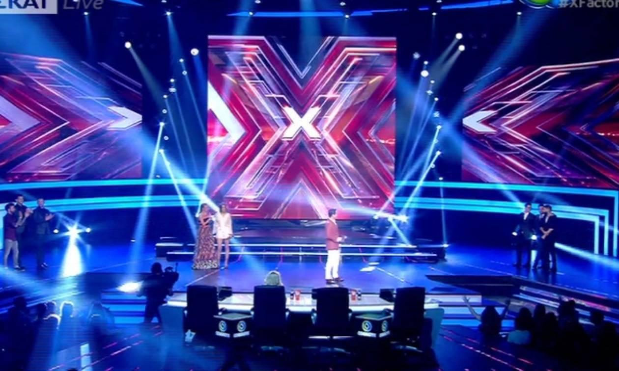 The X Factor: Ημιτελικός: Αυτός είναι ο διαγωνιζόμενος που δεν περνάει στον τελικό