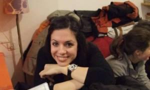 Χαμογελά και πάλι η 28χρονη Ντένια που είχε συγκλονίσει το πανελλήνιο