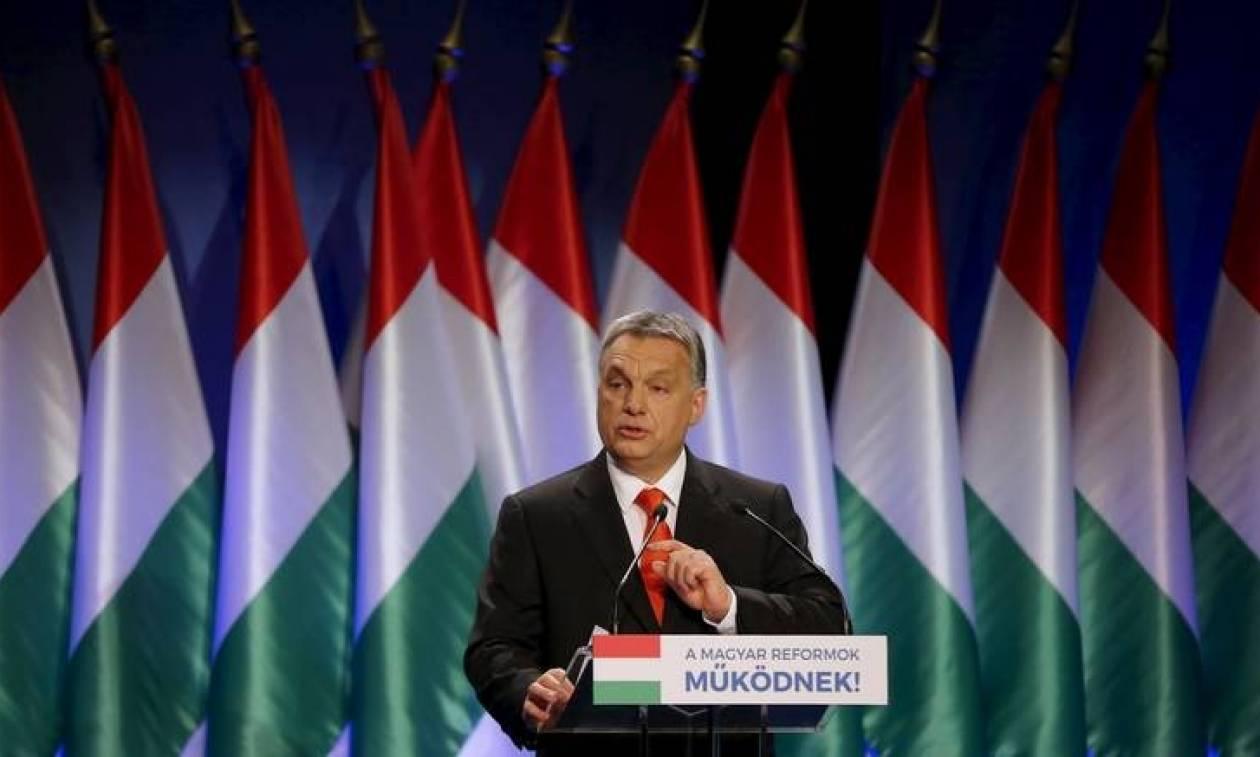 Δημοψήφισμα ζητάει και ο πρωθυπουργός της Ουγγαρίας Βίκτορ Όρμπαν