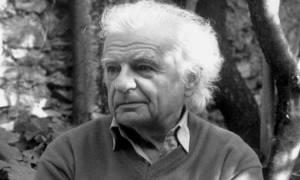 Πέθανε ο ποιητής Υβ Μπονφουά - Είχε μεταφράσει στα γαλλικά τον Σεφέρη
