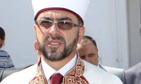 Ψευδομουφτής Ξάνθης: Η Ορθόδοξη Ελλάδα δεν θέλει ένα τζαμί-τουρκικό μνημείο στην μέση της Αθήνας
