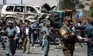 Αφγανιστάν: Βομβιστής αυτοκτονίας σκόρπισε τον θάνατο - Τουλάχιστον 2 νεκροί και 17 τραυματίες