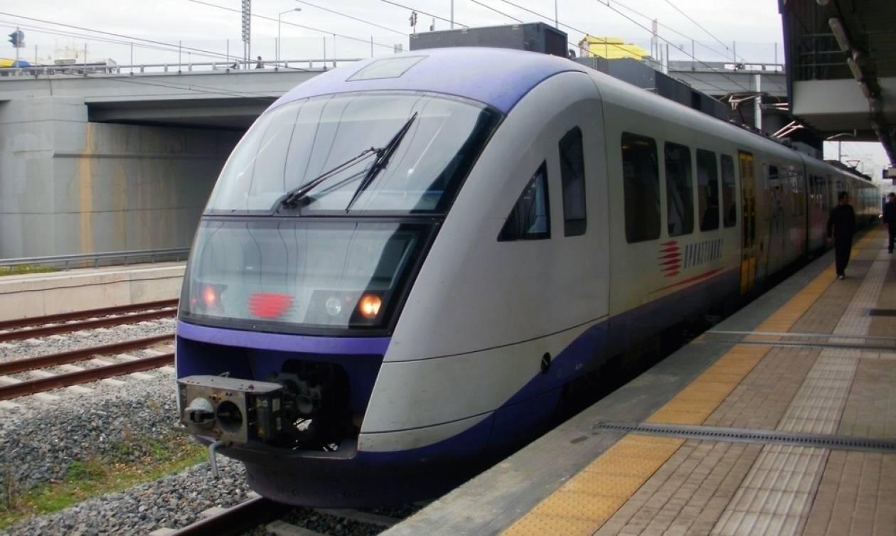 Προσοχή! Δείτε πώς θα κινηθούν τα τρένα και ο προαστιακός