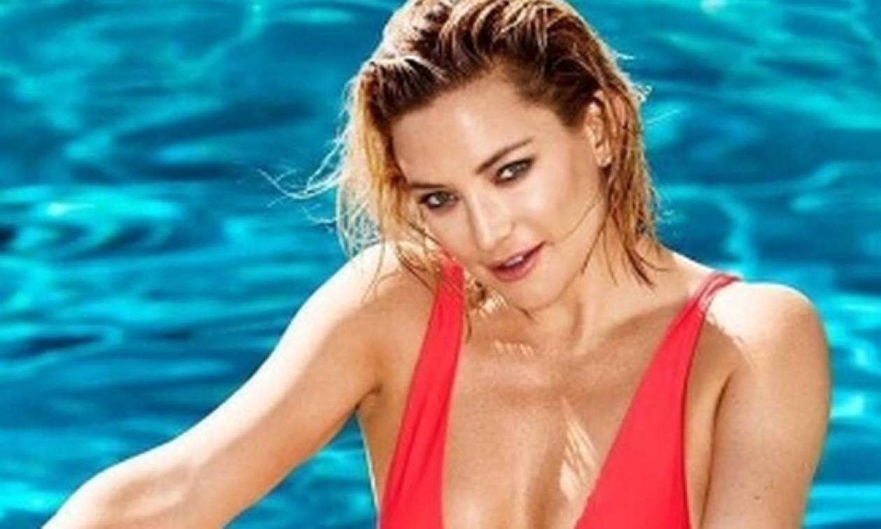 Η ηθοποιός που «έριξε» το Instagram με τη γυμνή φωτογραφία