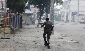 Σομαλία: Τουλάχιστον 2 νεκροί και 18 τραυματίες από επίθεση της αλ - Σαμπάμπ