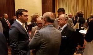 Πεκίνο - Τσίπρας: Η Ελλάδα γίνεται πύλη της Κίνας στην Ευρώπη
