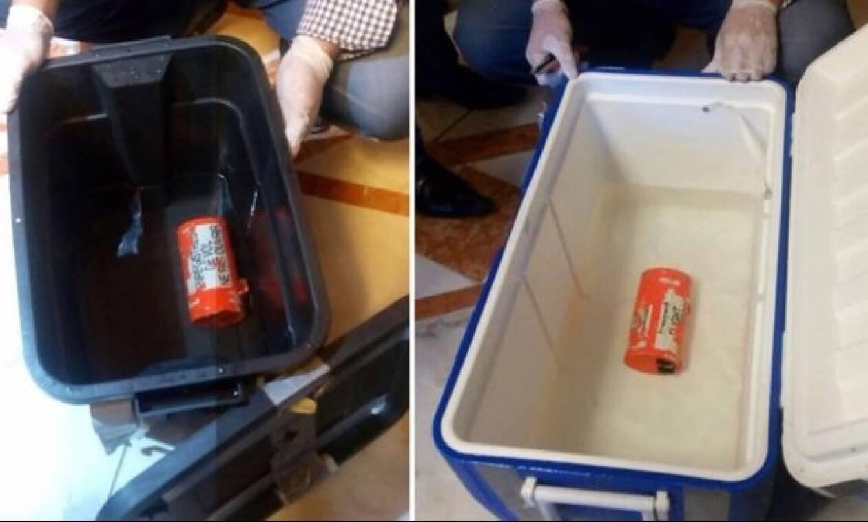 EgyptAir: Η κατάσταση των μαύρων κουτιών επιτρέπει την απομαγνητοφώνηση συνομιλιών