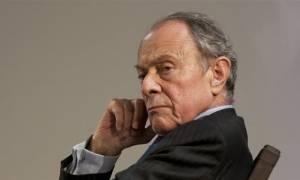 Πέθανε ο πρώην πρωθυπουργός της Γαλλίας Μισέλ Ροκάρ