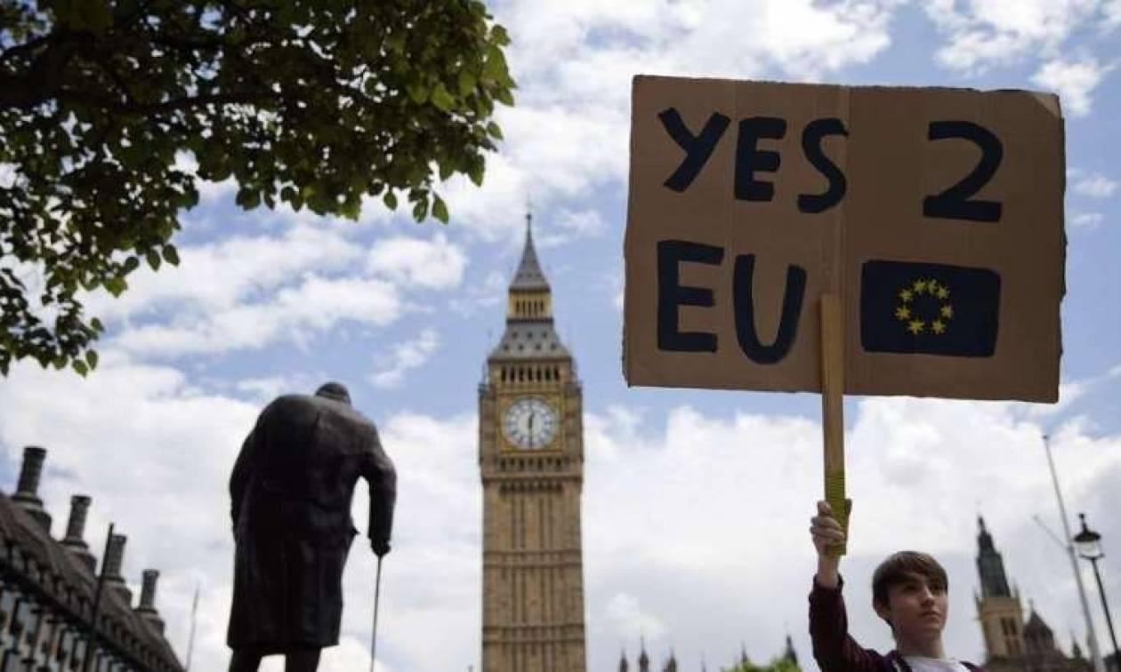 Brexit: Γιατί κάποιοι στοιχηματίζουν ότι η Βρετανία δεν θα βγει εκτός Ευρωπαϊκής Ένωσης