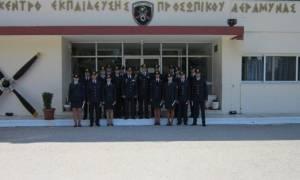 Πολεμική Αεροπορία: Tελετή αποφοίτησης του Σχολείου Ελεγκτών Εναέριας Κυκλοφορίας (pics)