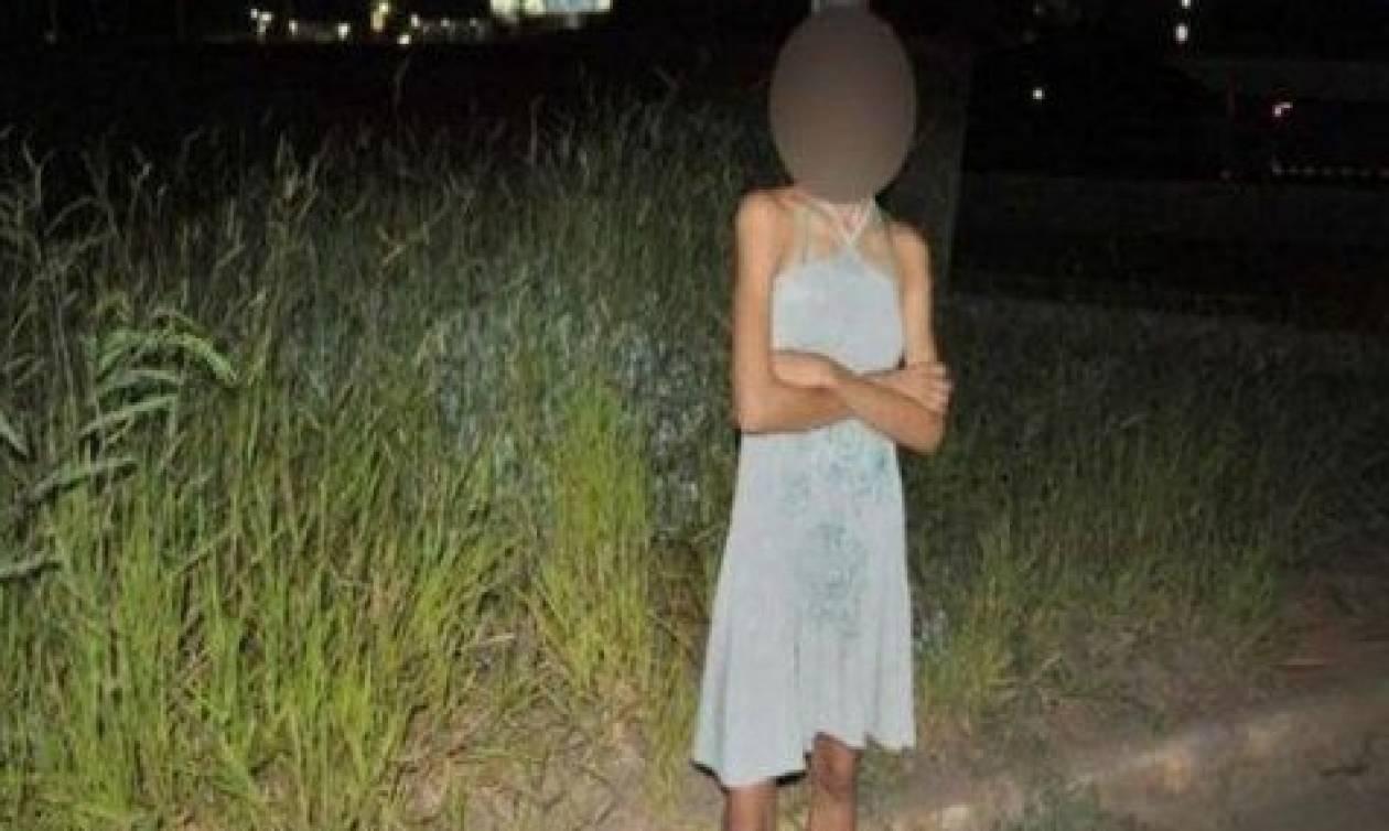 Σοκάρει η 11χρονη ιερόδουλη: «Μου το κάνουν και μετά με πετάνε στο…» (photos)