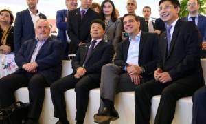 Πεκίνο -Τσίπρας: Οι νέες τεχνολογίες είναι αναπτυξιακό εργαλείο