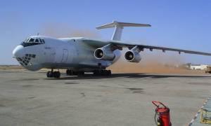 Συντριβή αεροσκάφους - Τουλάχιστον 6 νεκροί