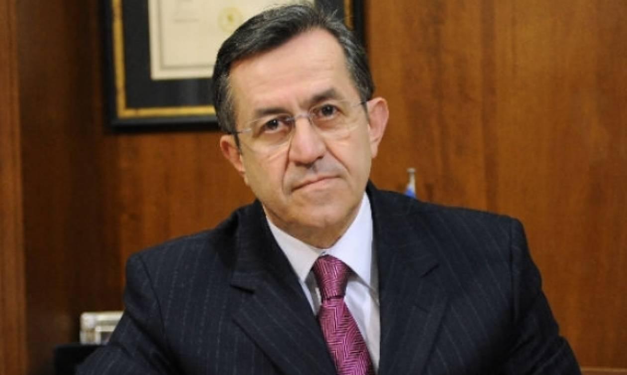 Νικολόπουλος: Ποιους εξυπηρετούν οι αποφάσεις της Επιτροπής Ανταγωνισμού;
