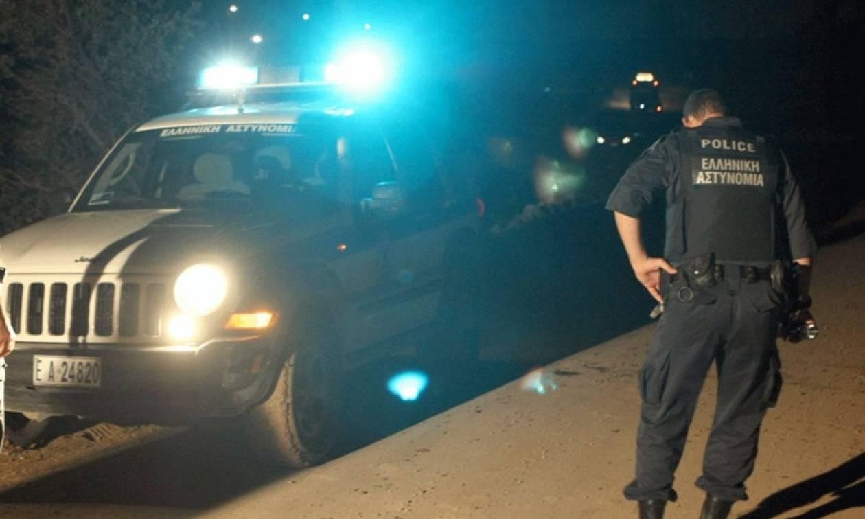 Απίστευτο! Δάγκωσε τον αστυνομικό για να μην κάνει αλκοτέστ!