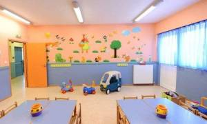 Απο αύριο (4/7) η αίτηση για τους παιδικούς σταθμούς ΕΣΠΑ 2016-17