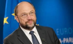 Σουλτς: Να προσδιορίσουμε σαφώς τι μπορούν να περιμένουν οι πολίτες από την ΕΕ