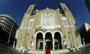 Μητρόπολη Αθηνών: Άνοιξε μετά από επτά χρόνια εργασιών