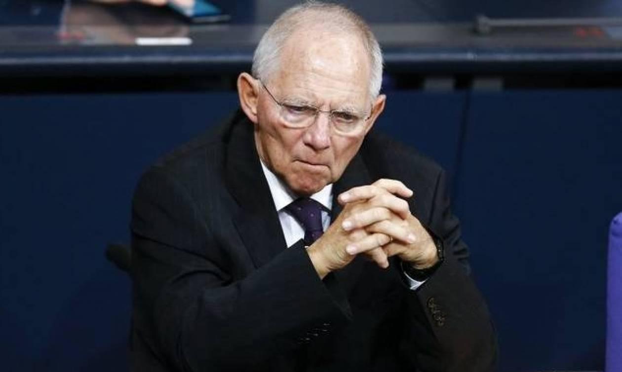 Σόιμπλε για την Ευρώπη: Δε φταίει η λιτότητα, φταίει που δεν τηρούνται οι κανόνες!