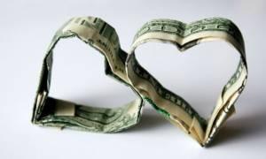 Έρευνα για την επιλογή συντρόφου δείχνει τα κριτήρια των... πλουσίων!