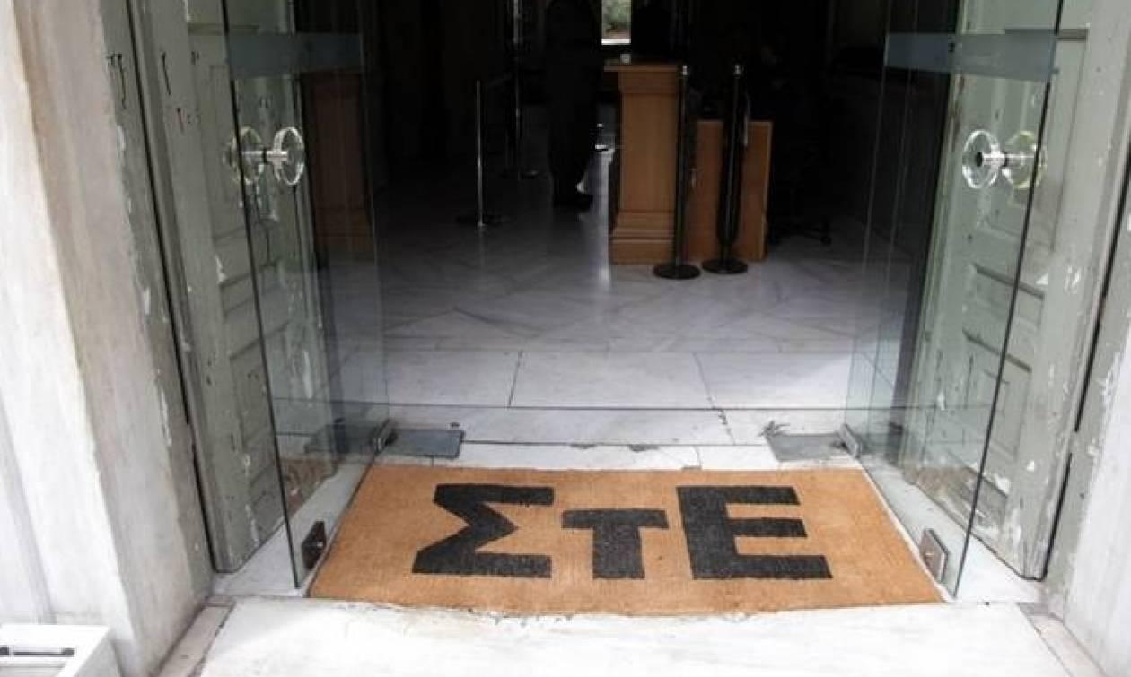 Δήλωση – βόμβα του προέδρου του ΣτΕ για τις τηλεοπτικές άδειες
