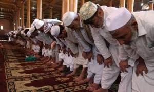 Οριστικό: Δείτε πού θα γίνουν τα πρώτα τζαμιά και νεκροταφείο μουσουλμάνων