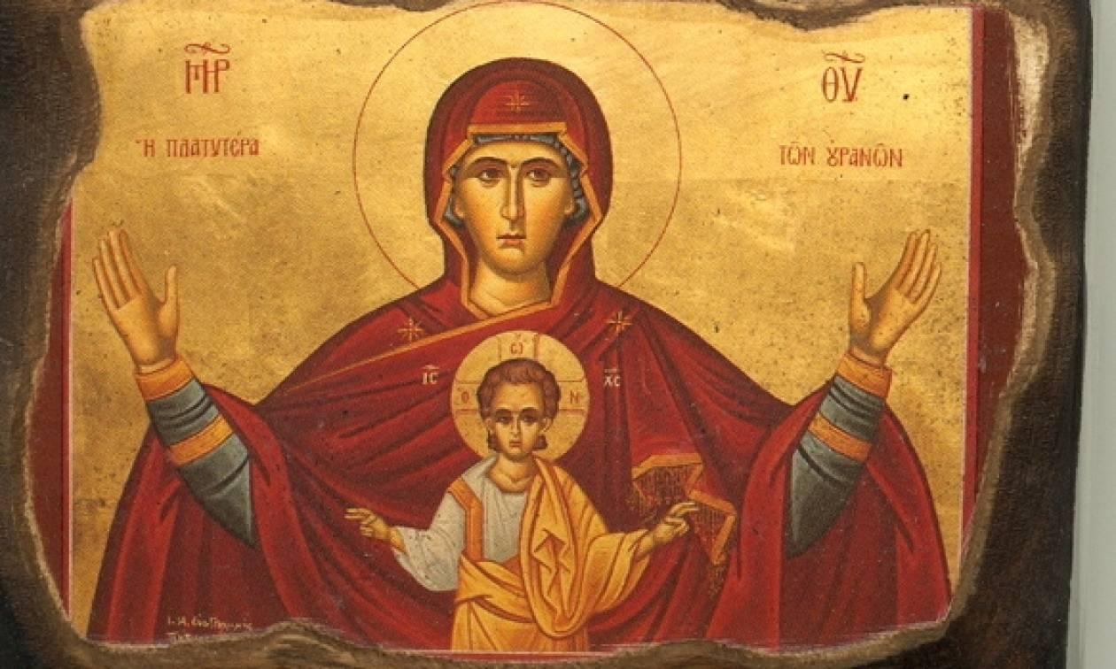Το συγκλονιστικό θαύμα της Παναγίας και οι Άγιοι Ανάργυροι