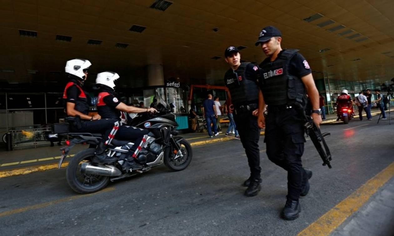 Τουρκία: Συνελήφθησαν δύο Κιργίζιοι που θεωρούνται μέλη του Ισλαμικού Κράτους