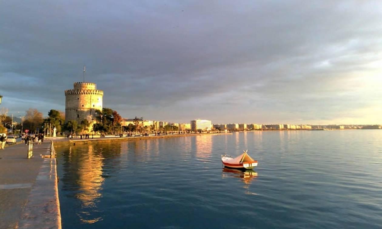 Ο 18χρονος από τη Θεσσαλονίκη που κατέκτησε Ρεκόρ Γκίνες – Έκανε τους πάντες να… παραμιλούν