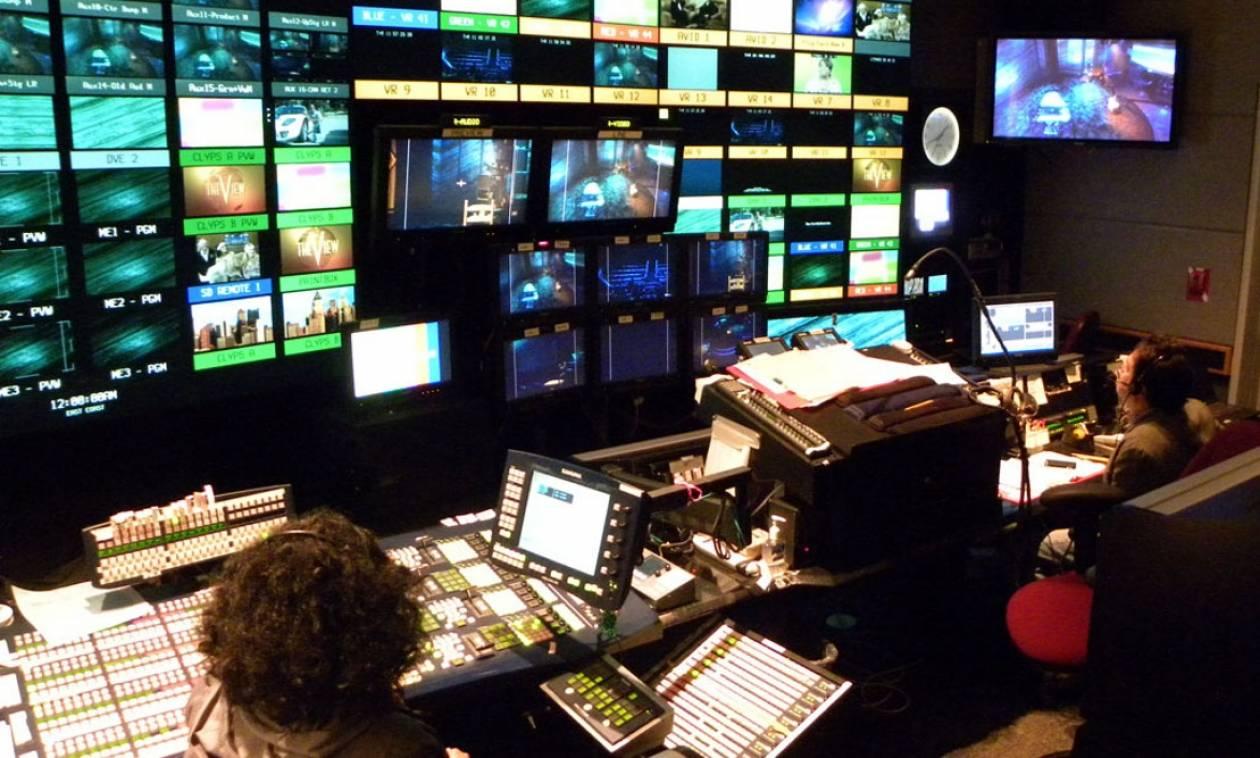 Έντεκα συνολικά οι αιτήσεις για τις τέσσερις τηλεοπτικές άδειες