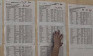 Βάσεις 2016: Ανατροπές πριν την ώρα της «κρίσεως» - «Κλείνουν» την Παρασκευή τα μηχανογραφικά