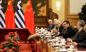 Κοτζιάς: Ανοίγει ένα νέο κεφάλαιο στις σχέσεις Ελλάδας-Κίνας