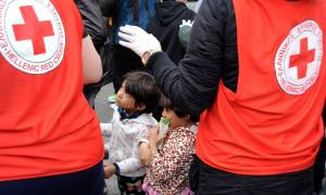Παράταση στη θητεία της προσωρινής διοίκησης του Ελληνικού Ερυθρού Σταυρού