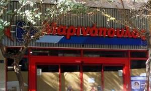 Μαρινόπουλος: Σε 400.000 ευρώ ανέρχεται η συνολική οφειλή προς την «AS Company AE»