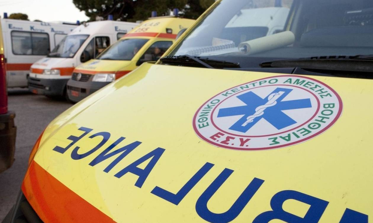 Ασύλληπτη τραγωδία με 27χρονο στη Θεσπρωτία – Πέθανε μπροστά στον πατέρα του