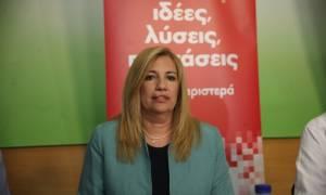 «Θρίλερ» με τον εκλογικό νόμο: ΔΗΜΑΡ στηρίζει, ΠΑΣΟΚ καταψηφίζει - Αιχμές από Θεοχαρόπουλο