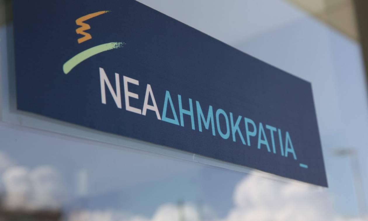 ΝΔ: Η κυβέρνηση με απύθμενο θράσος «κουνάει» το δάχτυλο στην ελληνική κοινωνία