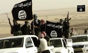 Πρόταση της Άγκυρας στη Ρωσία για συνεργασία στην καταπολέμηση του Ισλαμικού Κράτους στη Συρία