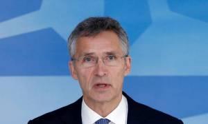 Στόλτενμπεργκ: Αφοσιωμένο μέλος του ΝΑΤΟ η Βρετανία - Συμφωνία για εμπλοκή στον αγώνα κατά του ΙΚ
