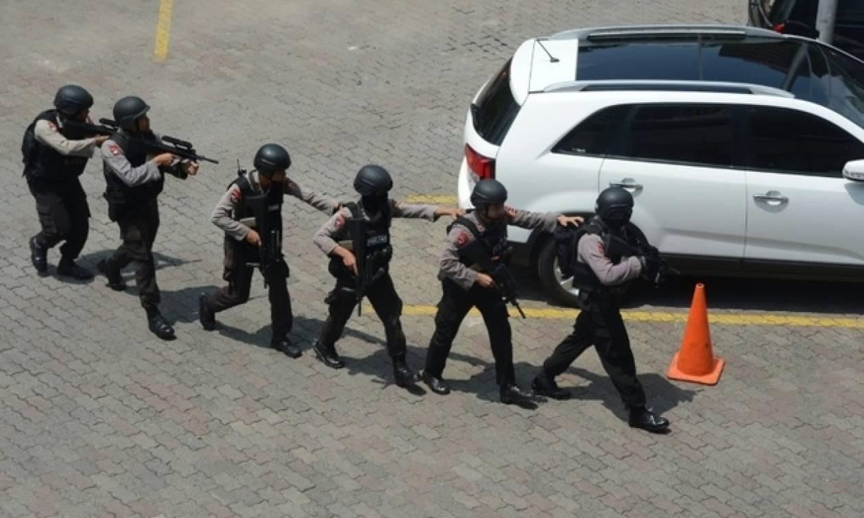 Ινδονησία: Επίθεση βομβιστή αυτοκτονίας σε αστυνομικό σταθμό