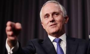 Αυστραλία: Αισιόδοξος για την παραμονή του στην εξουσία ο Τέρνμπουλ